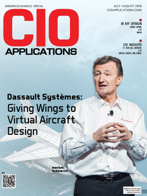 Dassault Systemes: Giving Wings to Virtual Aircraft Design